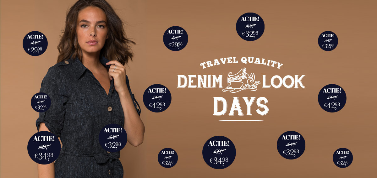 ACTIE Denim Days
