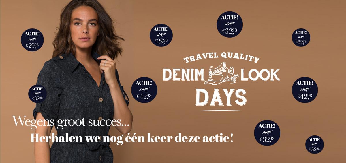 ACTIE Denim Days