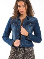 La Denim Jacket Zac & Zoe