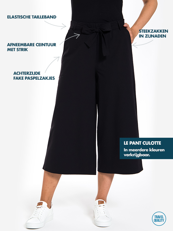 Le Pant Culotte