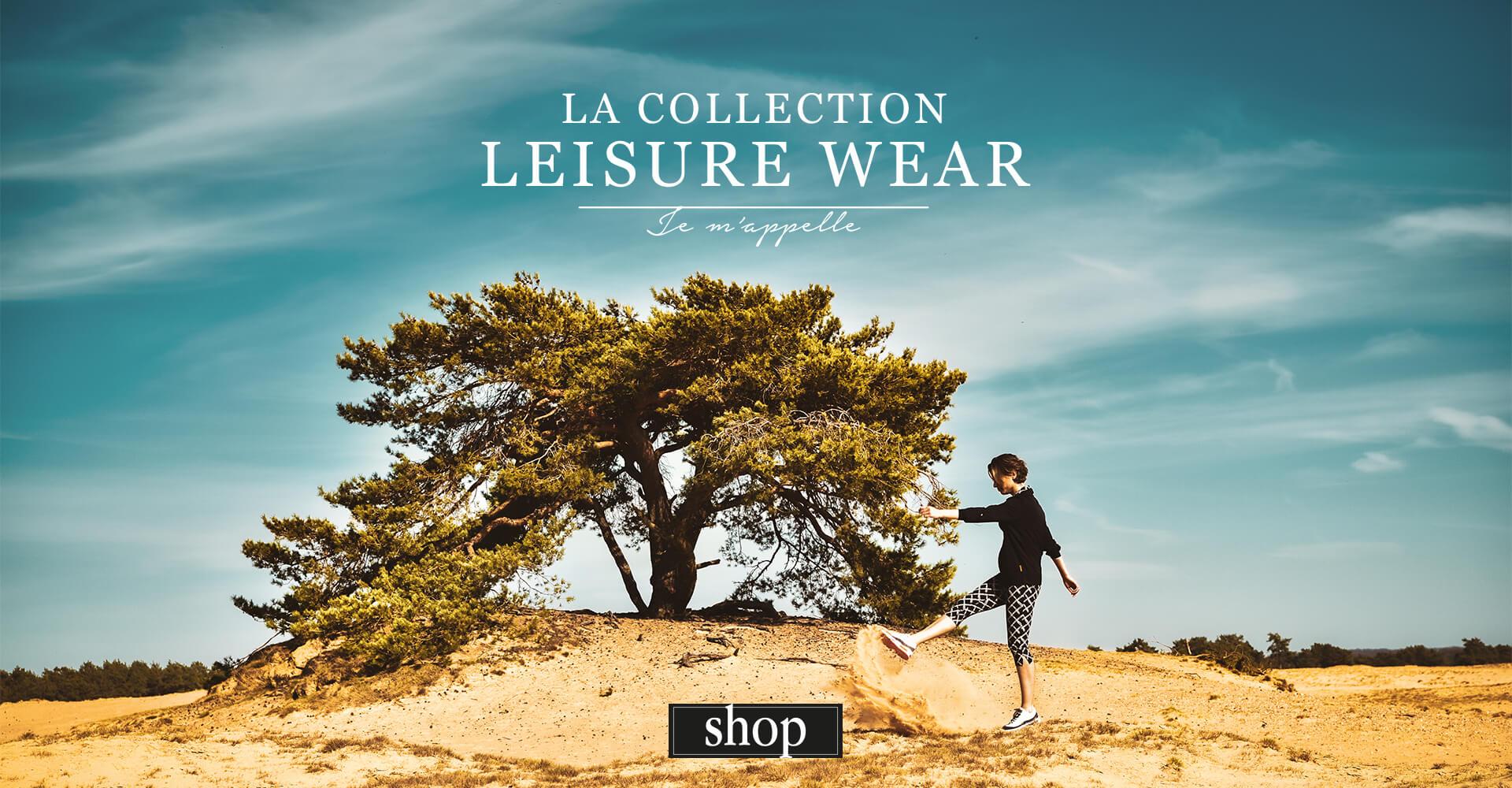 Leisure Wear